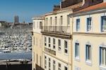 Hotel Hôtel Carré Vieux Port