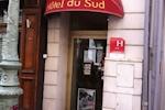 Hotel Du Sud